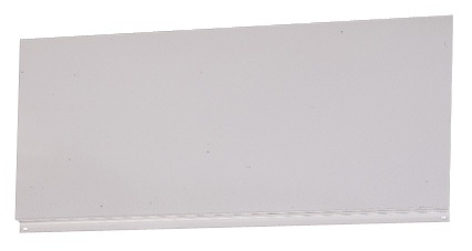 三菱 換気扇 換気扇部材 P-5077KPS2 V-507RH3-S専用 600mm対応上幕板