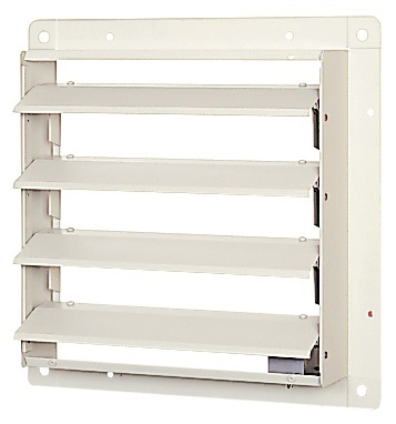 三菱 換気扇 有圧換気扇システム部材 有圧換気扇用シャッター(電動式) PS-20SMXA