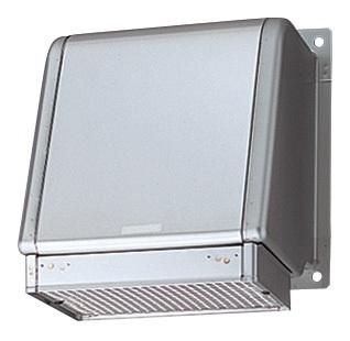 三菱 換気扇 有圧換気扇システム部材 風圧シャッター付ウェザーカバー SHW-25SDB-C