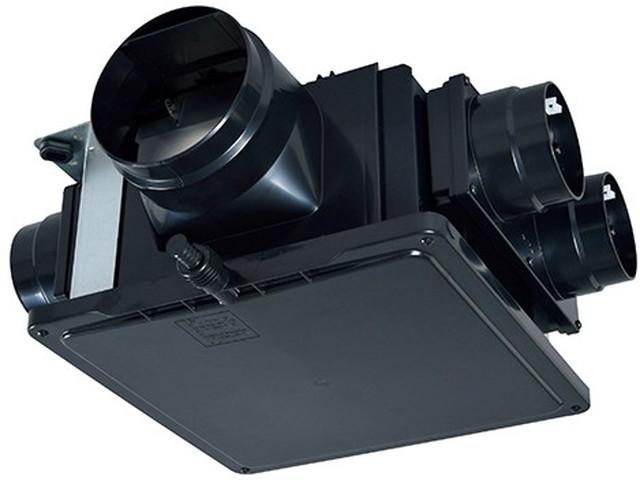 三菱 換気扇 【V-18MPSX3】 換気扇・ロスナイ [本体]ダクト用換気扇 中間取付形ダクトファン V18MPSX3