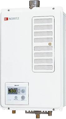 ノーリツ ガス給湯器 【GQ-1037WD-F-1】 10~2.5号 [新品]