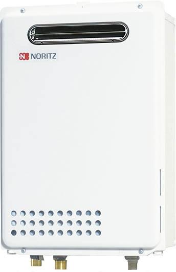 ノーリツ ガス給湯器 【GQ-2037WX】 20~2.5号 [新品]