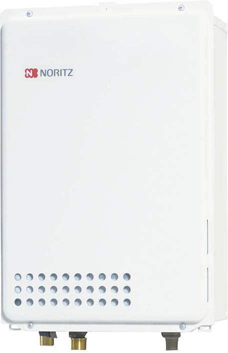 ノーリツ ガス給湯器 【GQ-2437WS-TB】 24~3号 [新品]