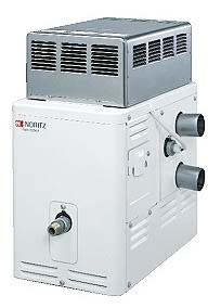 ノーリツ ガス給湯器 GSY-132M ふろがま
