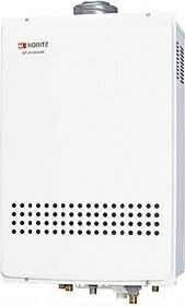 ノーリツ ガス給湯器 【GT-1634SAWS-FFABL】 ふろ給湯器(セットフリー設置型) 16~2.5号 [新品]