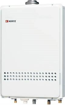 ノーリツ ガス給湯器 【GT-1651SAWX-FFA-2BL】 ふろ給湯器(セットフリー設置型) 16~2.5号 :給湯・追焚 同時使用時(給湯単独使用時:20号) [新品]