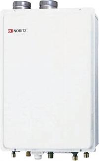 GT-2438SAWX-FF BL ノーリツ ガスふろ給湯器24号 設置フリー形 屋内壁掛 強制給排気形 オートタイプ[代引不可]