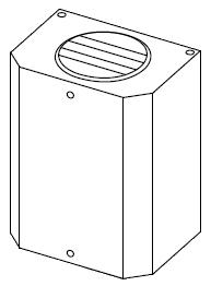ノーリツ[NORITZ] 排気カバー 品コード:[0707899]【FL-1 排気カバー】 ガス給湯器 関連部材【FL-1】 品コード:[0707899], モコペット:a060d417 --- sunward.msk.ru