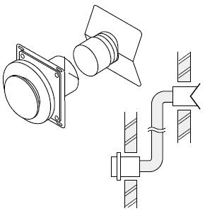 ノーリツ[NORITZ] コンロ台形・調理台形専用部材 【FF-C取替トップセット 200型】 ガス給湯器 関連部材 品コード:[0703543]