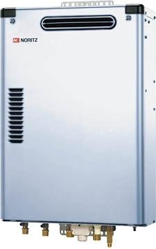 ノーリツ 石油給湯器【OTQ-G4702SAWS-1 BL】オート(4万キロ) 石油ふろ給湯機 屋外壁掛形 ステンレス外装【OTQG4702SAWS1BL】