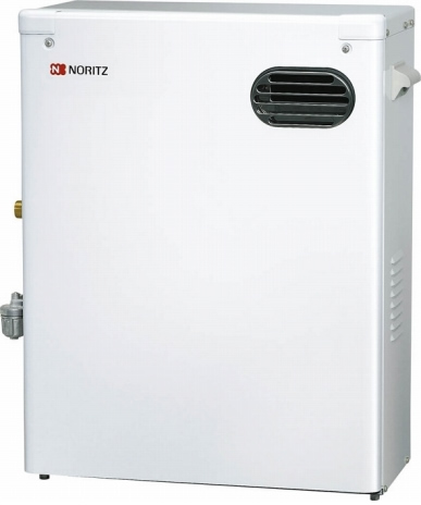 ノーリツ 石油給湯器 OQB-3704Y 標準タイプ(オートストップなし)給湯専用(3万キロ) 台所リモコン付 OQB-307Yの後継品 石油給湯機 屋外据置形 OQB3704Y