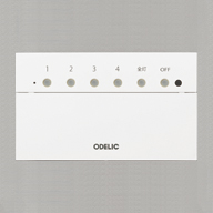 オーデリック コントローラー LC 615 店舗・施設用照明 テクニカルライト LC615