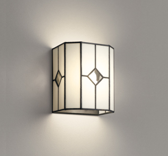 オーデリック ブラケットライト 【OB 255 161LD】 住宅用照明 インテリア 洋 【OB255161LD】