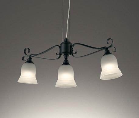 オーデリック ODELIC OC257085BC 住宅用照明 インテリアライト シャンデリア