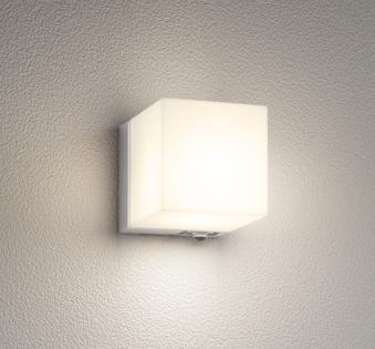 オーデリック ODELIC【OG254795LC】外構用照明 エクステリアライト ポーチライト