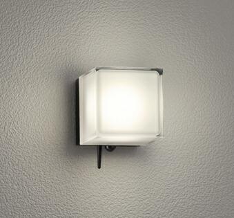 オーデリック 外構用照明 エクステリアライト ポーチライト OG 254 828BC OG254828BC