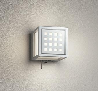 オーデリック 外構用照明 エクステリアライト ポーチライト OG 254 829BC OG254829BC