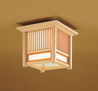 オーデリック インテリアライト 和風照明 OL 014 044LD OL014044LD 和室
