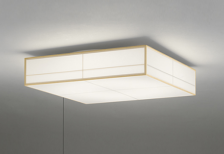 オーデリック 和照明 【OL 291 025L】【OL291025L】 和室