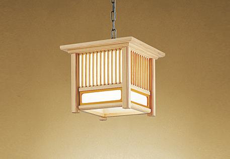 オーデリック インテリアライト 和風照明 【OP 035 368LD】 OP035368LD 和室