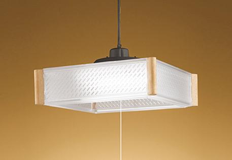 オーデリック インテリアライト 和風照明 【OP 252 022】 OP252022 和室