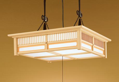 オーデリック インテリアライト 和風照明 【OP 252 111】 OP252111 和室