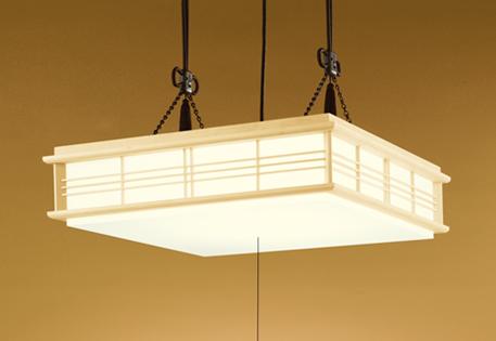 オーデリック インテリアライト 和風照明 OP 252 114 OP252114 和室