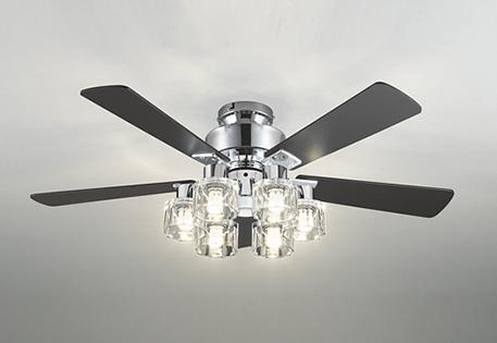 オーデリック ODELIC WF212LC 住宅用照明 インテリアライト シーリングファン