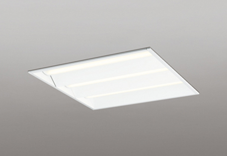 オーデリック ベースライト XD 466 001P4E 店舗・施設用照明 テクニカルライト XD466001P4E