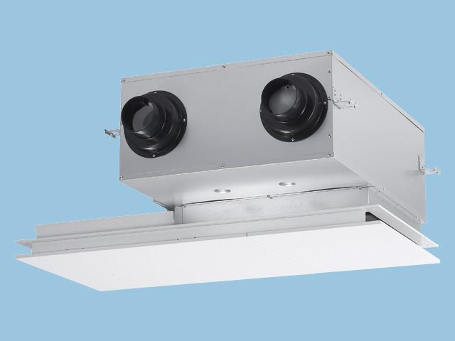 パナソニック 換気扇【FY-150ZB10】熱交換気ユニット天吊カセット形標準タイプ
