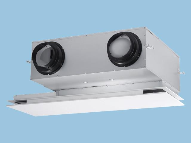 【大型】パナソニック 換気扇【FY-500ZB10】熱交換気ユニット天吊カセット形標準タイプ