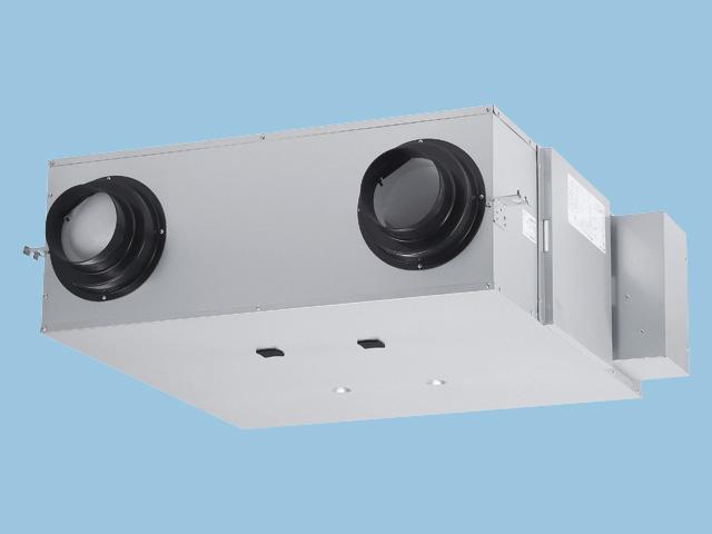 【大型】パナソニック 換気扇【FY-M350ZD10】熱交換気ユニット天井埋込形マイコンタイプ