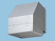 パナソニック 換気扇 有圧換気扇用部材 ステンレス製・60cm用 産業用有圧換気扇専用給気用屋外フード FY-HAX603