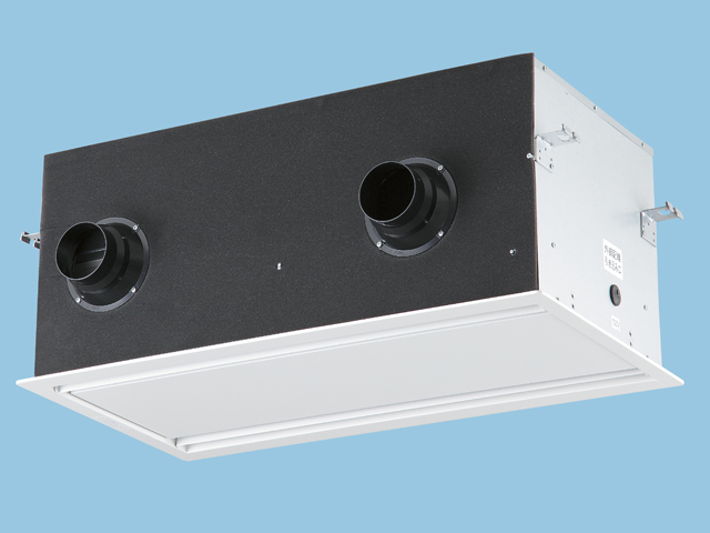 パナソニック 換気扇 熱交換気ユニット天吊カセット形標準タイプ【FY-150ZB9】【fy-150zb9】[新品]