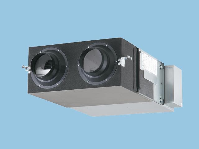 熱交換気ユニット天井埋込形標準タイプ【FY-250ZD9】【fy-250zd9】[新品] 【パナソニック 換気扇】