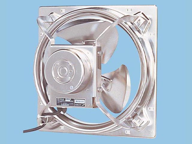 パナソニック 換気扇【FY-30MSX4】 有圧換気扇 ステンレス製 排-給気兼用仕様 30cm 単相・100V 公称出力:50W 取付開口寸法(内寸):325mm角[新品]