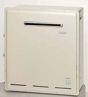 リンナイ ガスふろ給湯器 設置フリータイプ ecoジョーズ RUF-E2401SAG (A) オート 屋外据置型24号 RUF-E2401SAG-A エコジョーズ RUFE2401SAGA [代引不可]