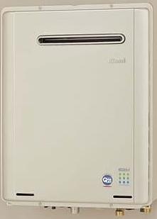 リンナイ ガスふろ給湯器 設置フリータイプ ecoジョーズ kaecco RUF-TE2000AW (A) フルオート 屋外壁掛型20号 RUF-TE2000AW-A エコジョーズ カエッコ RUFTE2000AWA