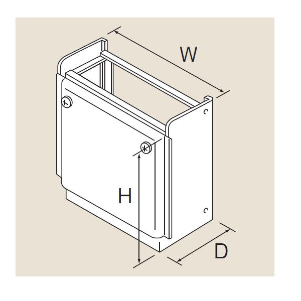 人気 おすすめ リンナイ 据置台 KGOP-S201 給湯器 KGOPS201 24-2532 直輸入品激安