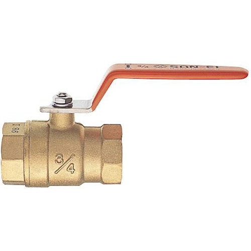 【三栄水栓】止水栓・バルブ ボールバルブT型 【V650-65】【水栓 サンエイ】【沖縄・北海道・離島は送料別途】