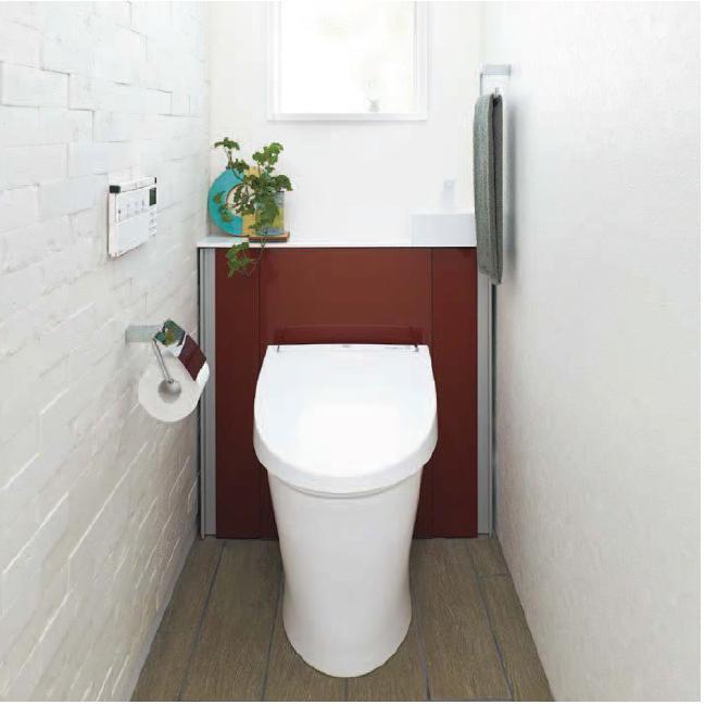 YDS-H1SX81X4 リフォレ(H4) 床排水 I型手洗付き 間口750~800mm 排水芯200mm 便器