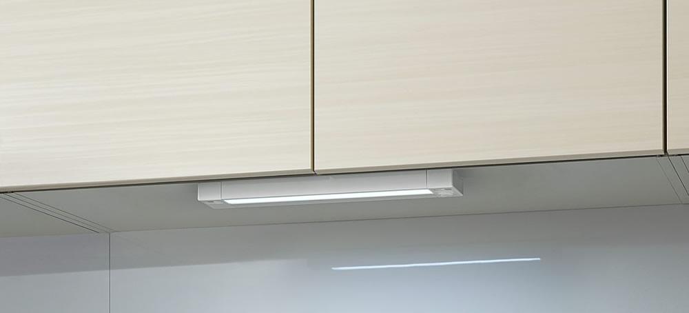 LIXIL[リクシル]・サンウェーブ レンジフード 別売部材 【KL-S35L1】 照明 システムライト LEDタイプ 取替[新品]