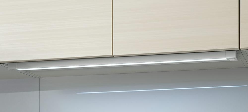 LIXIL[リクシル]・サンウェーブ レンジフード 別売部材 【KL-S90L1】 照明 システムライト LEDタイプ 取替[新品]