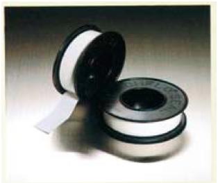 TA-S1315 フレキ用継手 配管用シールテープ0.1X13X15m ケースロット:200個 東ア