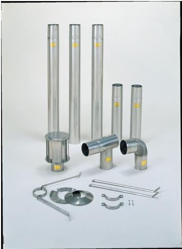 高価値 単品ロット:1セット 排気筒ステン SUS304 (セット) SJ120B 東ア:換気扇の激安ショップ 120φ用セット CF プロペラ君-DIY・工具