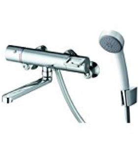 TMGG40E TOTO水栓 壁付サーモスタット混合栓 単品ロット:1台 東ア