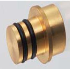東洋アルチタイト DCCHS 温水暖房配管継手 CCH止水栓 熱源機用 ケースロット:20個