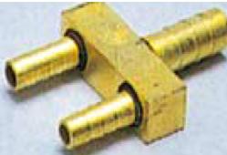 DB7X7 温水暖房配管継手 分岐ヘッター 7X7 ケースロット:10個 東ア