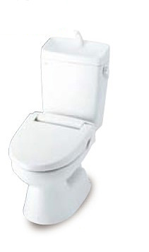 INAX LIXIL リクシル トイレ 一般洋風便器 (BL認定品) BC-110STU/DT-5800BL 床排水 防露便器 ECO6 手洗付 便座なしセット [代引不可][後払い決済不可]