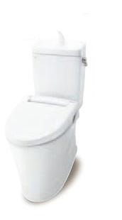 肌触りがいい INAX タンク ECO5 プロペラ君 便器 アメージュZ便器 床排水 ( BC-ZA10H リトイレ トイレ[メーカー直送][][後払い決済]:換気扇の激安ショップ DT-ZA180HN LIXIL フチレス)-木材・建築資材・設備